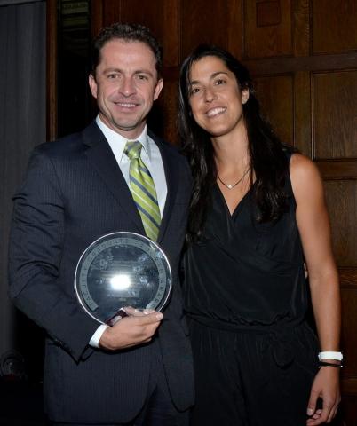 Prêmio Melhor Professor da Pós-graduação - Ohio State University (2016)