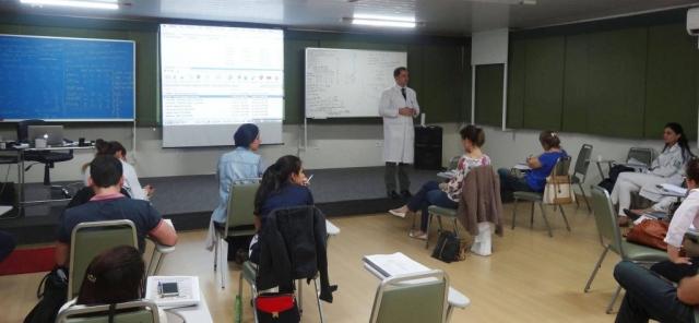 Discussão - de casos clínicos